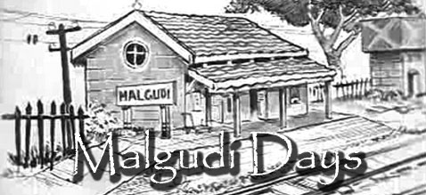 rk narayan malgudi days summary