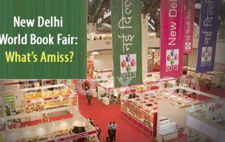 New Delhi World Book Fair: What's Amiss?