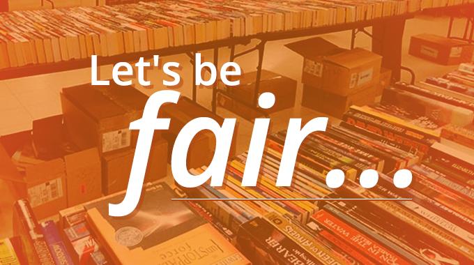 Indian Book Fairs vs International Book Fairs