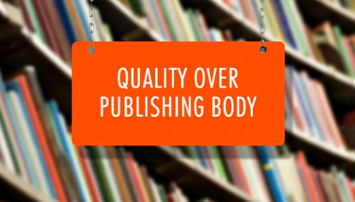 CBSE and Private Publishers. A Collaboration, Maybe?