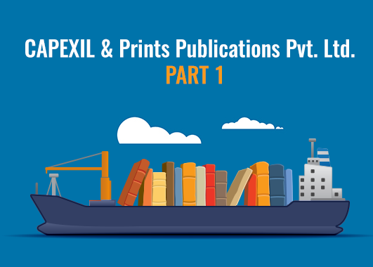 CAPEXIL: Aiding Indian Publishing Industry