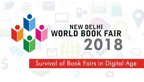 Sneak Peek: New Delhi World Book Fair 2018
