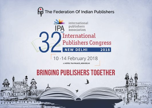 32nd IPC – Bringing Publishers Together