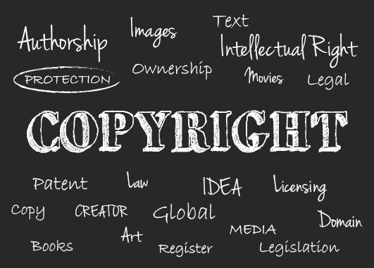 Copyright: How protected is your work?