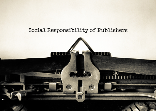 Serving Society Beyond Books