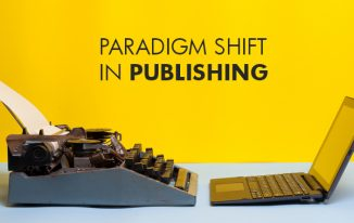 How is technology changing the publishing landscape?