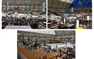 London Book Fair 2018