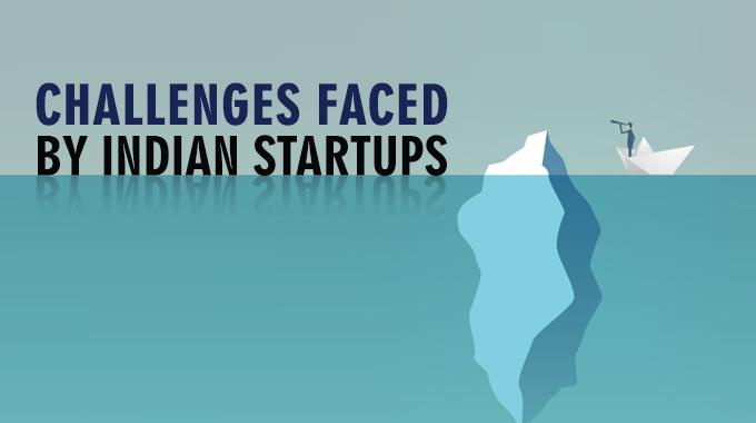 Entrepreneurship- The Rocky Road For Startups