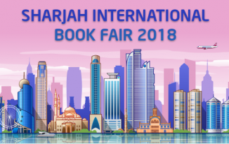 Sharjah International Book Fair 2018