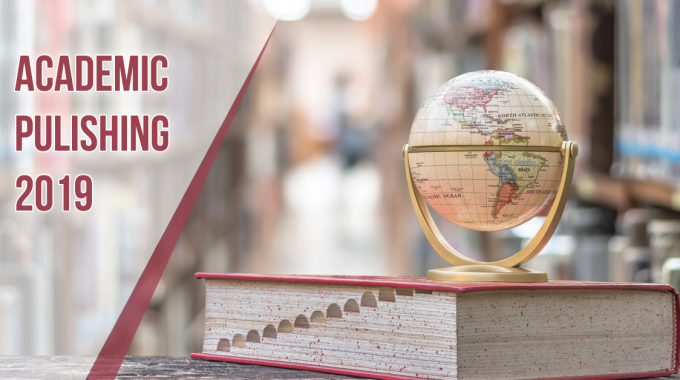 What does the future hold for the academic publishing business in India?